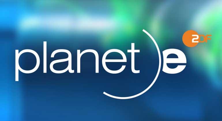 ZDF | planet e