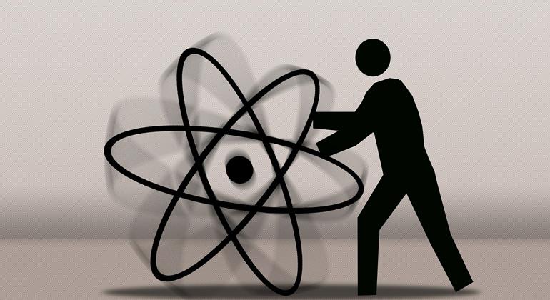 pixabay.com | geralt | Der Atomausstieg ist besiegelt. Alle wollen ihn und er ist sogar per Gesetz mit großer Mehrheit im Bundestag beschlossen.