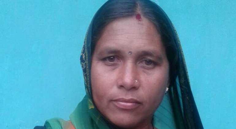 ANDHERI HILFE | Die 37-jährige Prem Shila hat in ihrem Bundesstaat Chhattisgarh, im Herzen Indiens, weit über ihr kleines Dorf hinaus die Kraft der Frauen zum Leben erweckt.
