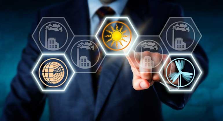 panthermedia | LeoWolfert | Mit Erneuerbarer Energie Kohlestrom ersetzen - Energiemarkt stärken statt schwächen