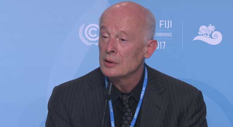 pik-potsdam.de | Prof. Dr. Dr. h.c. Hans Joachim Schellnhuber.