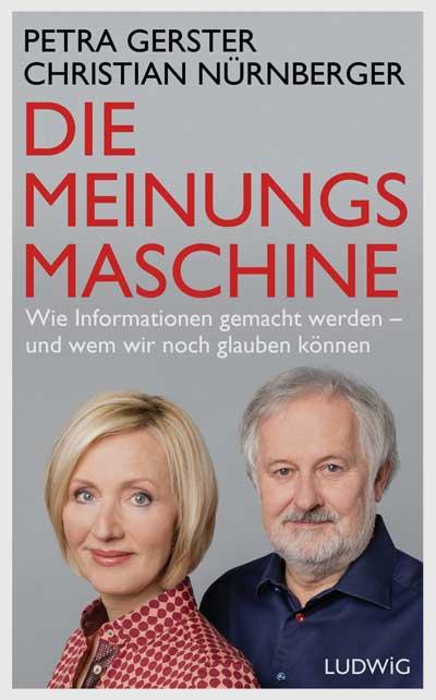 Ludwig Verlag | Randome House
