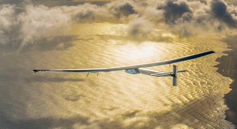 aroundtheworld.solarimpulse.com | 40.000 Km ohne Treibstoff, Premiere in der Energieversorgung