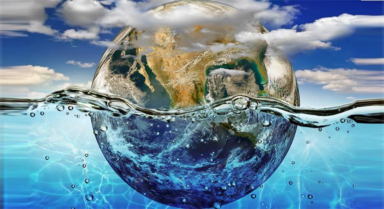 bigstock | Alexandr79 | In Bonn muss der Weg zu mehr Ambition beim Klimaschutz gelegt werden.