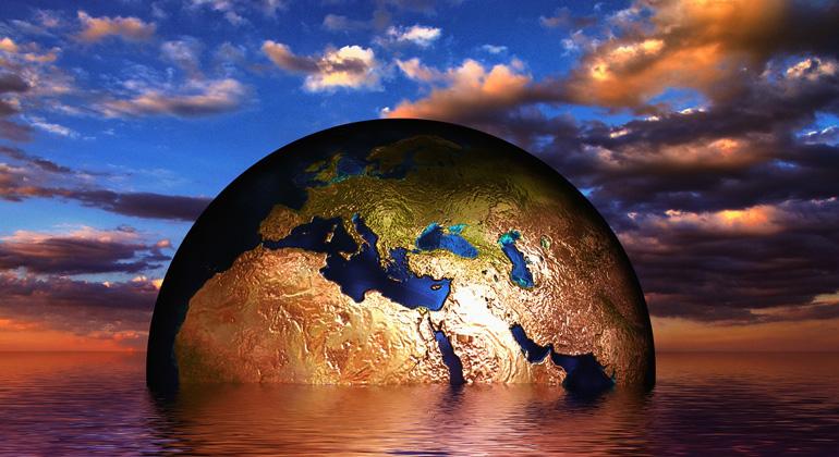 pixabay.com | geralt | Ohne großen Streit ging die Weltklimakonferenz in Bonn zu Ende. Deshalb wird nun über viele Medien der Eindruck erweckt, der Klimaschutz sei in der Welt auf einem guten Wege.
