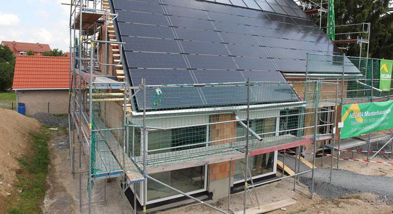 BSW/Upmann | Die Bestandsgebäude in Europa sind weit weniger energieeffizient als bisher angenommen.