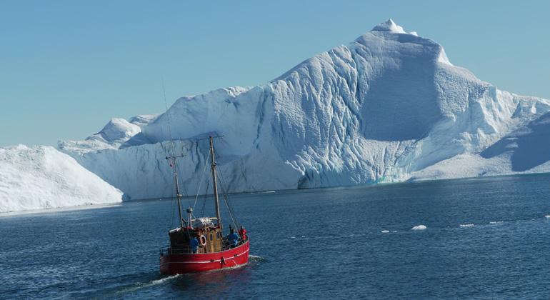 """US-Behörde: Arktiserwärmung """"beispiellos"""""""