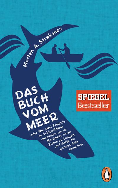 Penguin Verlag | Das Taschenbuch erscheint am 09.1.18