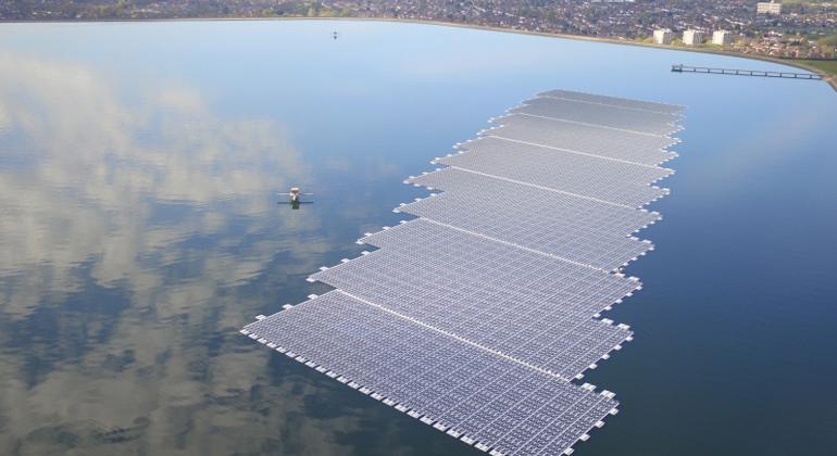 BP kehrt ins Solargeschäft zurück
