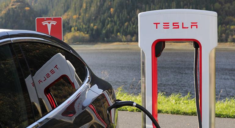 Von Tesla bis Windenergie