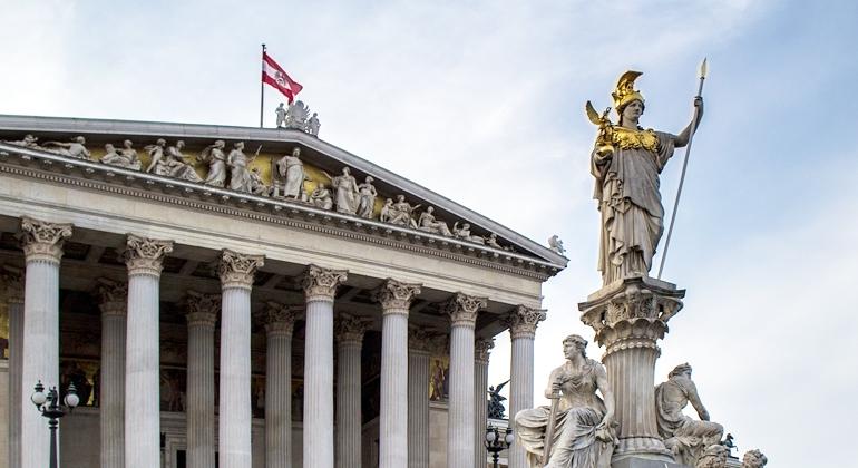 Österreich: Neues Reigerungsprogramm