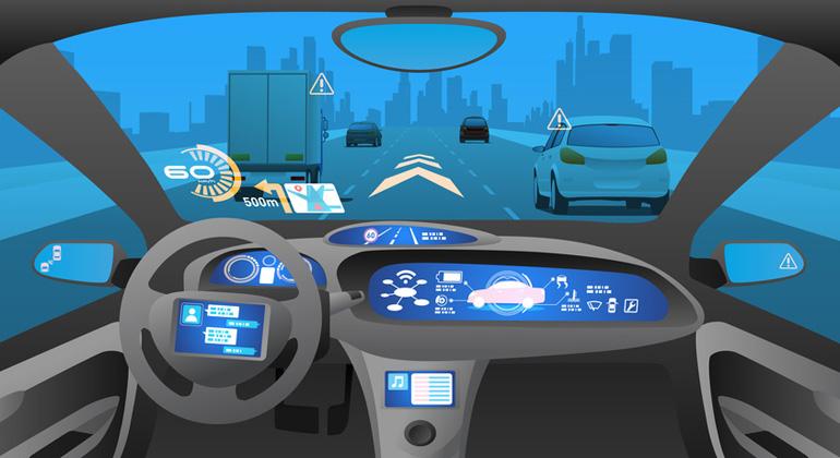 Autonomes Fahren bringt Verkehrswende nicht automatisch voran