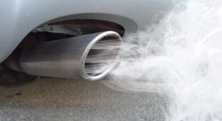Alte Diesel müssen schrittweise raus aus der Innenstadt