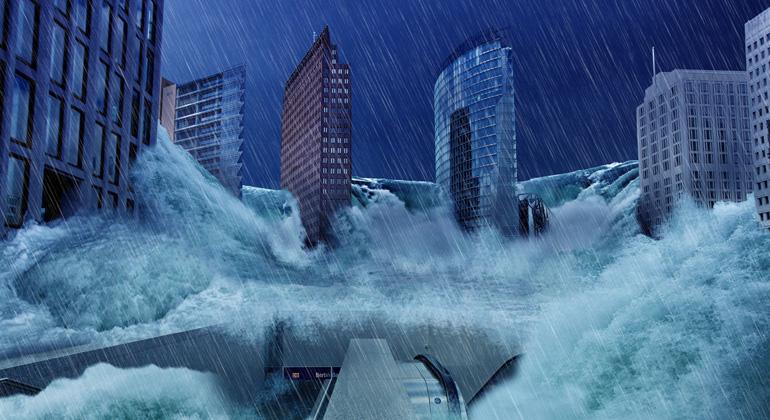 pixabay.com | 733215 | Die Groko-Verhandler schrauben das alte Klimaziel für 2020 zurück - und wollen sich ein paar Jahre mehr Zeit lassen.