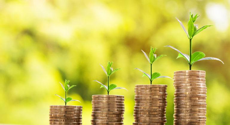 Fotolia.com | nattanan | Finanzanlagen sind ein wirkungsvoller Hebel, um nachhaltige Entwicklung voranzubringen. Verantwortliches, an ökologischen, sozialen und ethischen Kriterien orientiertes Investieren fördert nachhaltige Projekte und stärkt nachhaltig wirtschaftende Unternehmen.