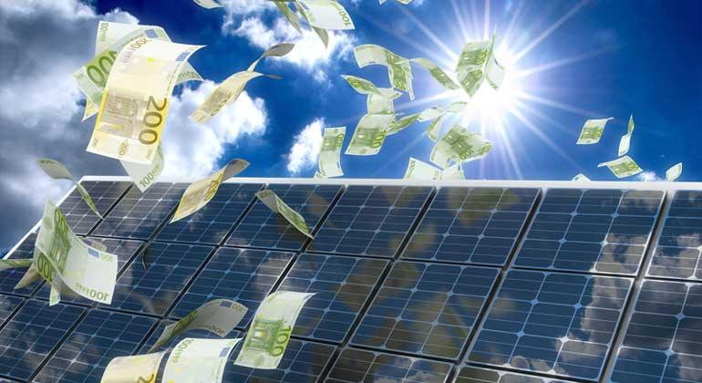 Die fünf häufigsten Solar-Irrtümer