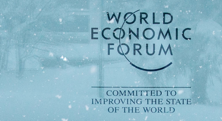 flickr.com | World Economic Forum