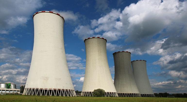 bigstock | kodda | Kohle ist besonders anfällig für CO2-Bepreisung.