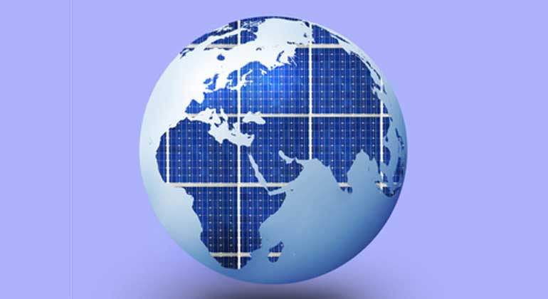 Emerging markets: Excellent for solar investment