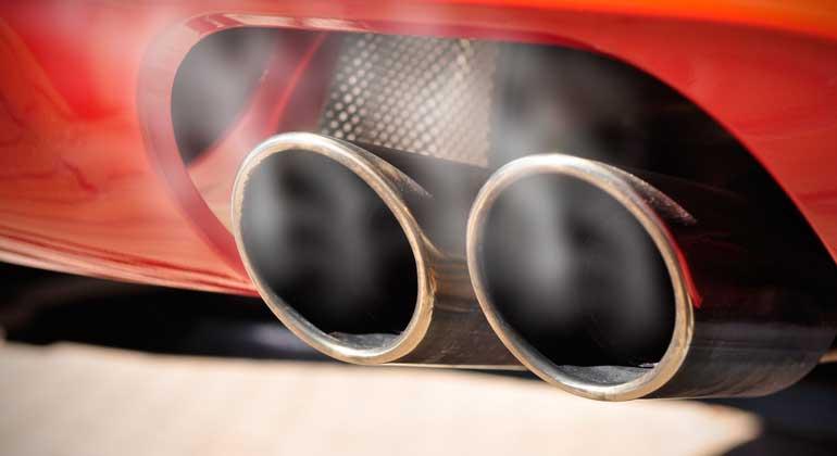 Depositphotos | ruigsantos | Was passiert, wenn ich trotz Fahrverbot trotzdem mit einem Diesel fahre?