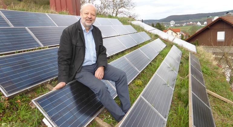 hans-josef-fell.de   Hans-Josef Fell   Präsident der Energy Watch Group (EWG) und Autor des EEG