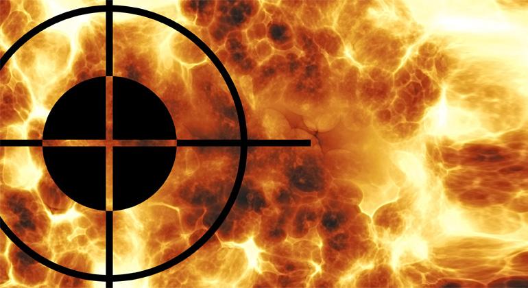 pixabay.com   geralt   Münchener Sicherheitskonferenz: Verbot von Atomwaffen gefordert