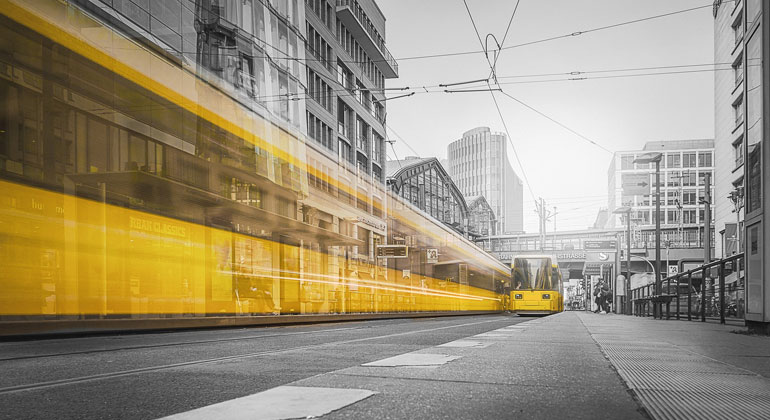 pixabay.com | Tilgnerpictures | Die Ideen sollen zunächst in fünf Modellstädten getestet werden, nämlich in München, Stuttgart, Köln, Kiel und in Reutlingen bei Tübingen.