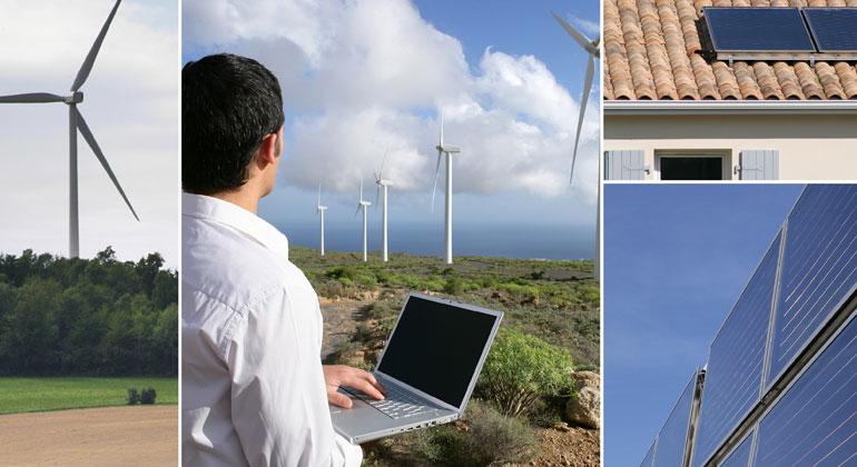 Neue Studie: Bürgerenergie bleibt zentrale Säule der Energiewende