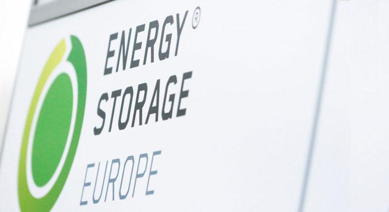 Messe Düsseldorf, Constanze Tillmann | Auch in diesem Jahr erwartet die Messe Düsseldorf wieder einen Besucherrekord zur Energy Storage Europe.
