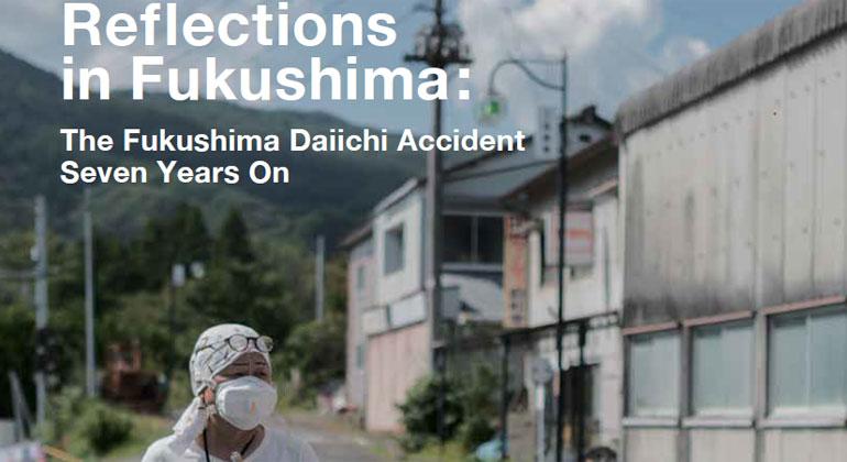 greenpeace.de | Auch sieben Jahre nach dem Atomunfall in Fukushima ist die Strahlenbelastung in der Gegend um das zerstörte Atomkraftwerk für ein Zurückkehren zu hoch. Der englischsprachige Report veröffentlicht die Messergebnisse für 2018 aus den Dörfern, Tshusima, Obori und Iitate und aus der Stadt Namie innerhalb und außerhalb der Sperrzone.