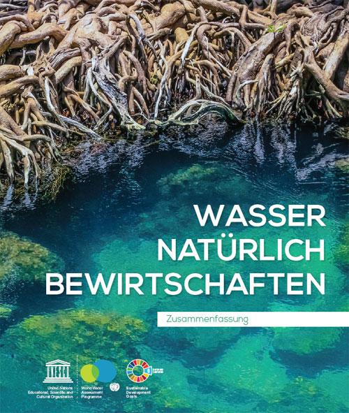 unesco.de   Weltwasserbericht der Vereinten Nationen 2018