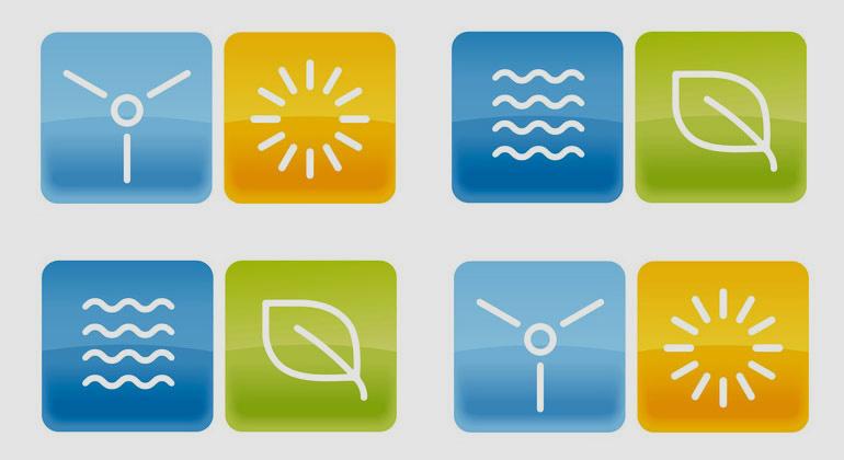Fotolia.com | guukaa | Die Europäische Union strebt an, bis 2030 einen Anteil von 27 Prozent Erneuerbaren Energien (EE) am gesamten Energieverbrauch zu erreichen. Im Jahr 2016 belief sich dieser auf rund 17 Prozent.