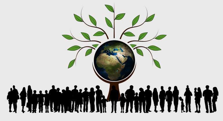 pixabay.com | geralt | Biologische Vielfalt bietet Sicherheit für den Menschen.