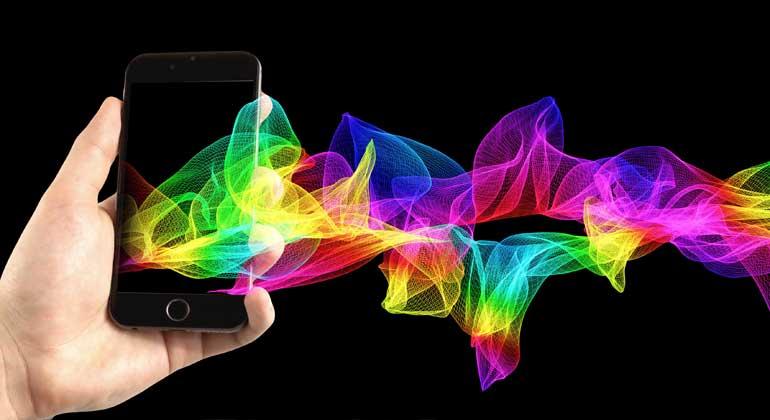 pixabay.com | geralt | Unter allen Geräten der Informationstechnik würden Handys vom Jahr 2020 an die meisten Emissionen verursachen.