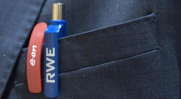 rwe.com | eon.de
