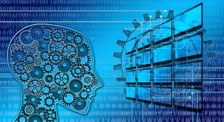 pixabay.com | geralt | Das gesamte wirtschaftliche Potenzial von Künstlicher Intelligenz wird im Jahr 2030 bei 15,7 Billionen US-Dollar liegen / Unternehmen muss es gelingen, die Risiken der neuen Technologie zu steuern und für Transparenz zu sorgen.