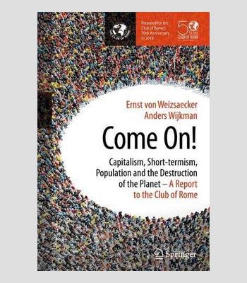 springer.com | Come On! Capitalism, Short-termism, Population and the Destruction of the Planet
