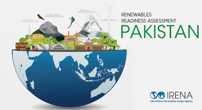 irena.org | The report presents options to strengthen Pakistan's policy, regulatory and institutional framework for renewables.