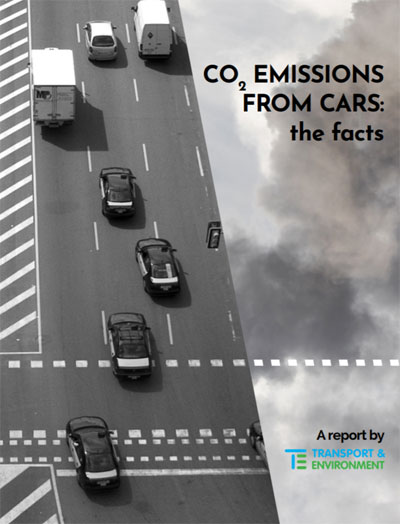 transportenvironment.org | Report: CO2 emissions from cars - The facts