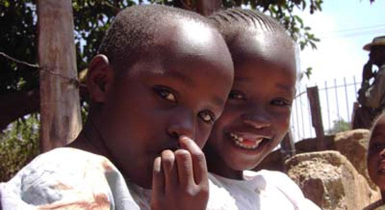 Caren Alt   Gute Nachrichten für Mädchen in Somaliland: Die weibliche Genitalverstümmelung soll dort in Kürze unter Strafe gestellt werden.