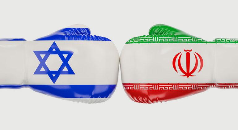 Fotolia.com | alexlmx |Was machen die amerikanischen Streitkräfte in der Region nach dem Rückzug der USA aus dem Atomabkommen mit dem Iran und angesichts der permanenten Warnungen aus Israel, dass ein Angriff droht?