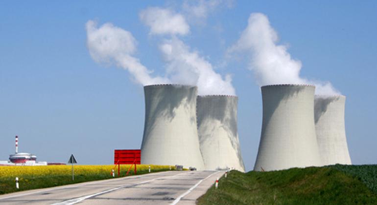 Atomkraft droht Teil von Europas Wasserstoffmarkt zu werden