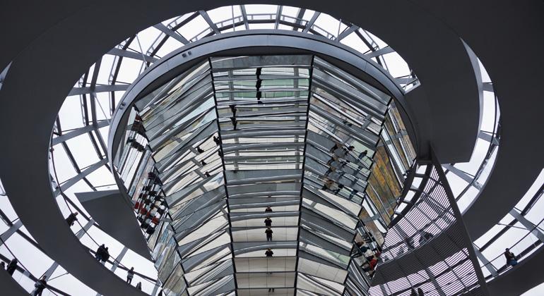 Bundestag winkt Energiegesetz durch