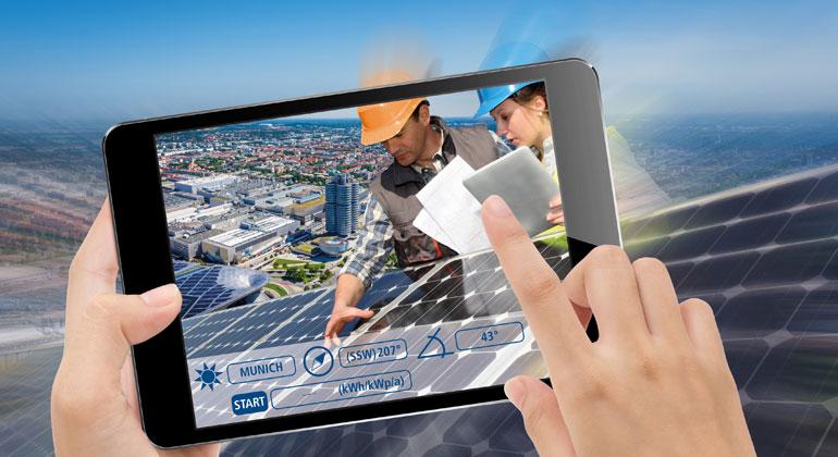 Solar Promotion GmbH | intersolar.de
