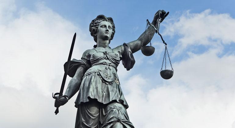 Gerichte verurteilen das Politikversagen im Klimaschutz konsequent