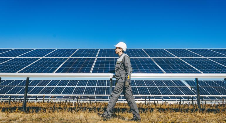 Wirtschaft warnt vor neuen Solarbremsen