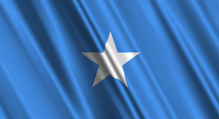 More than Chaos and Catastrophe: Somalia in Transition