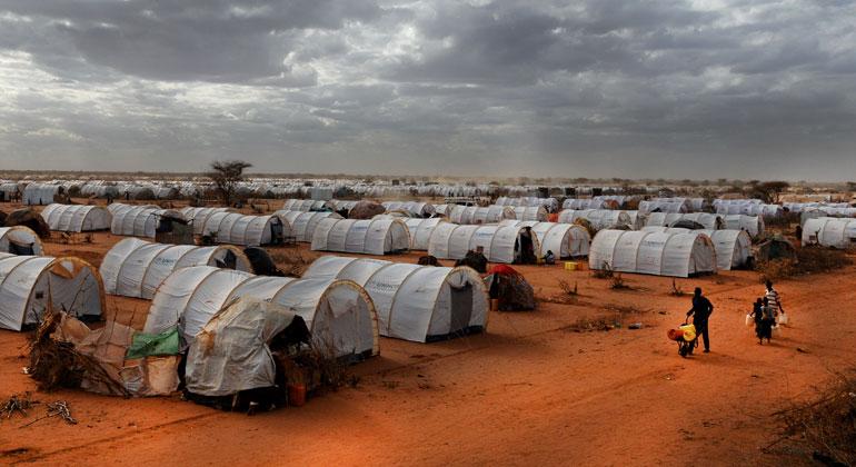 Depositphotos | ikurucan | Somalia Dadaab