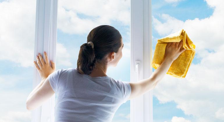 Depositphotos | choreograph |Eigenheim: Fenster als Solargeneratoren