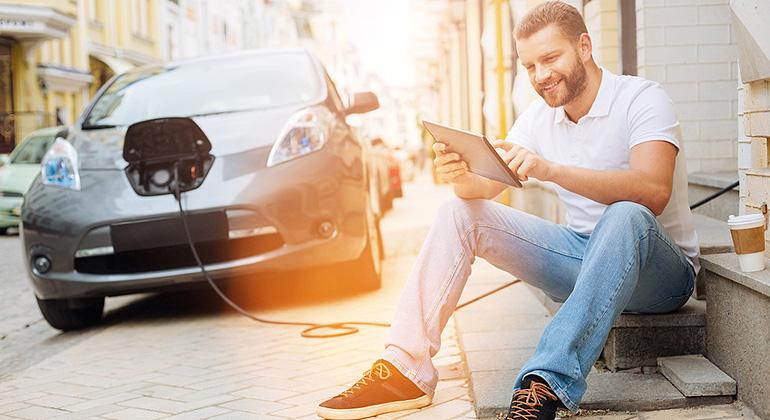 McKinsey: Drei Viertel der Neuwagen in Europa fahren 2030 elektrisch